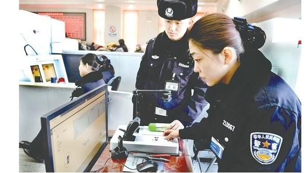 春运期间新型行李X光安检机在车站保驾护航