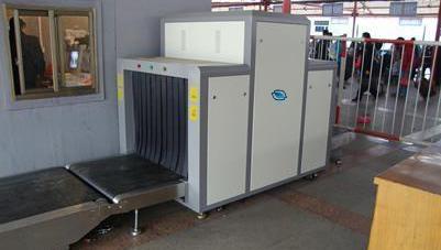 现代x光安检机为何被广泛使用