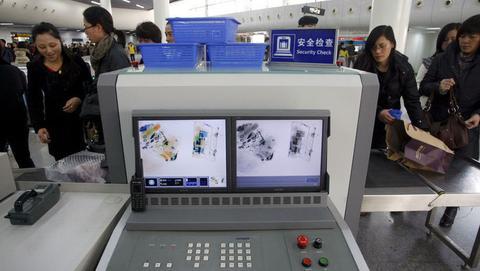 选择高性能X光安检机生产厂家