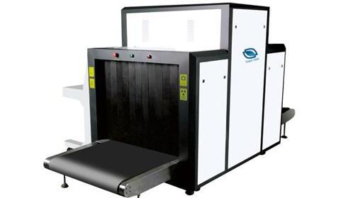 通道式X光机是怎么做安检工作的?