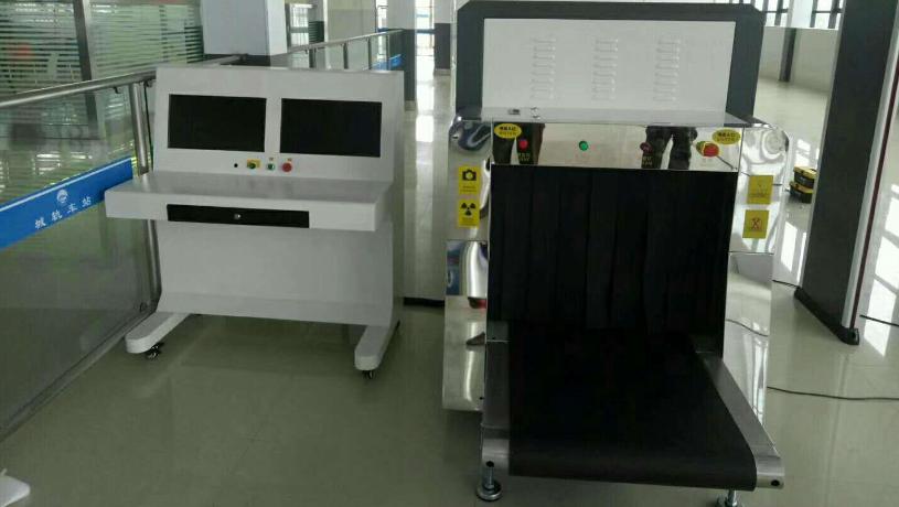 深圳市快件100%过x光安检机政策的发布