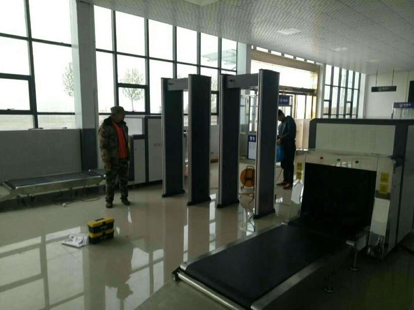 深圳天眼x光安检机