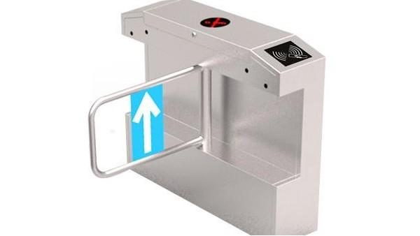天眼厂家浅谈安检闸机采用的技术