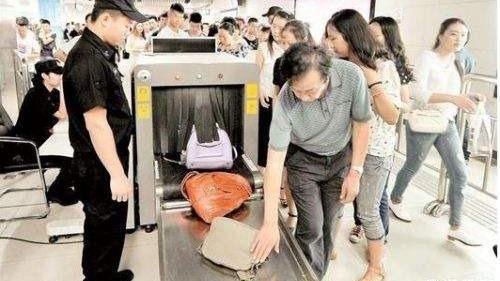安检机设备不是用来当摆设的