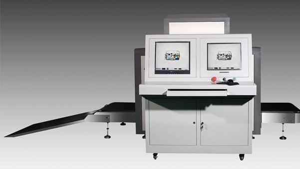 X光安检机结合现代技术实现智能化