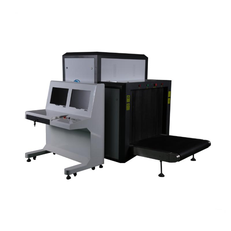 双视角x光安检机LD-8065 (2)