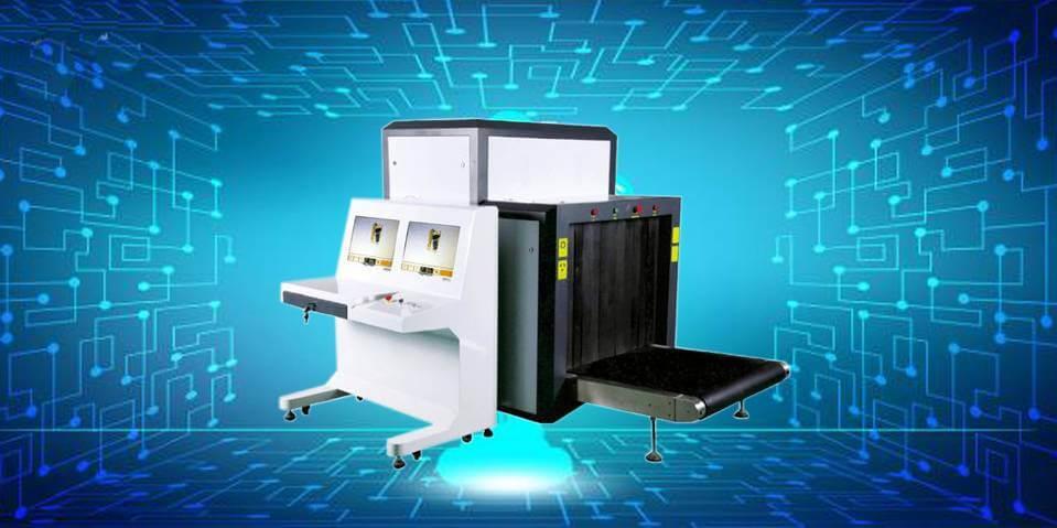 X光安检机在培训学校中的应用