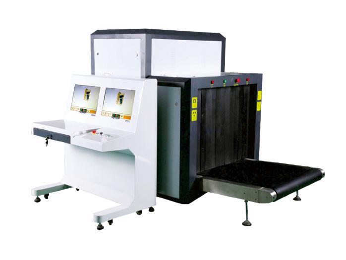 双视角通道式x光安检机LD-8065