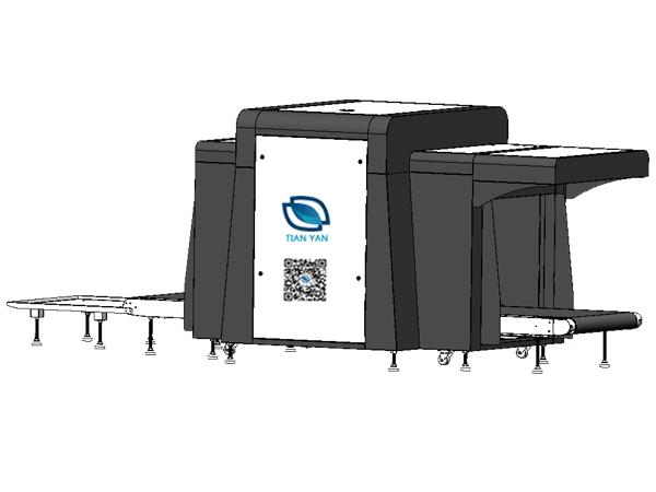 六合一X光机10080G