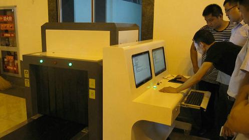 通道式X光安检机低能和高能有什么区别