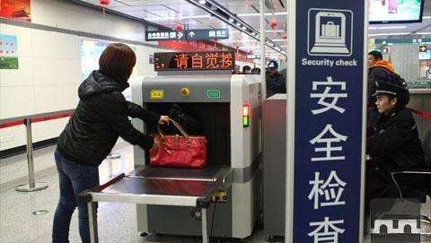 天眼安检机厂家 维护中国公共安全