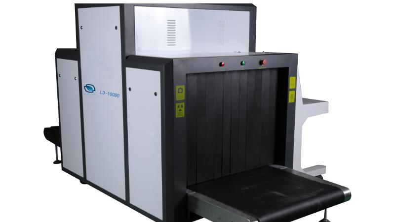 x光安检机在各行业中的使用