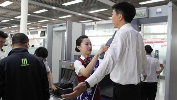 对用在机场的安检设备生产厂家的新要求?