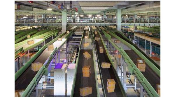 工厂x光安检机的开关机流程